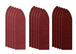 SKIL Čičak papir u obliku prsta (87 x 32 mm)