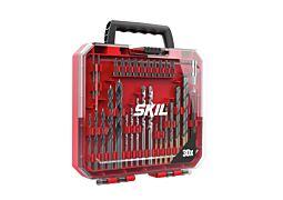 SKIL 30-dijelni komplet za bušenje i uvrtanje
