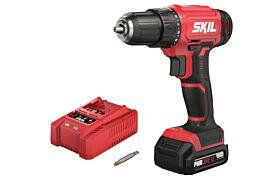 SKIL 2740 AA Akumulatorska bušilica/izvijač