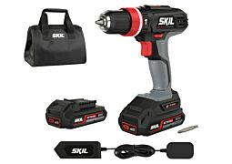 SKIL 2844 AR Akumulatorska udarna bušilica/izvijač