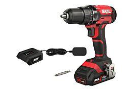 SKIL 3008 AA Akumulatorska bušilica/izvijač