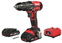 SKIL 3010 BA Akumulatorska bušilica/izvijač