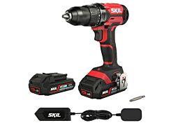 SKIL 3010 BB Akumulatorska bušilica/izvijač