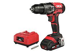 SKIL 3020 AA Akumulatorska udarna bušilica/izvijač