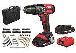 SKIL 3020 HA Akumulatorska udarna bušilica/izvijač