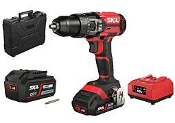 SKIL 3020 HC Akumulatorska udarna bušilica/izvijač