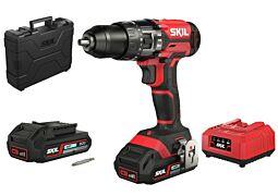 SKIL 3020 HD Akumulatorska udarna bušilica/izvijač