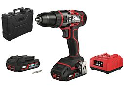 "SKIL 3070 HC Akumulatorska udarna bušilica ""Brushless"""