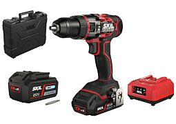 "SKIL 3070 HD Akumulatorska udarna bušilica ""Brushless"""