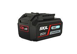 "SKIL Litij-ionski akumulator ""20V Max"" (18 V) 5,0 Ah ""Keep Cool"""