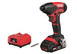 SKIL 3210 AA Akumulatorski udarni odvijač