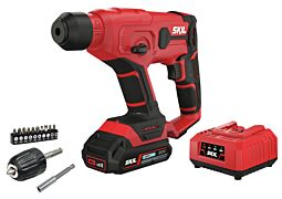 SKIL 3810 AA Akumulatorski bušaći čekić