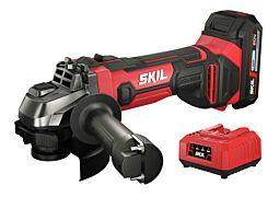 SKIL 3920 AA Akumulatorska kutna brusilica