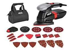 SKIL 7226 AC Multi brusilica (FOX 6in1)