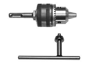 SKIL SDS+ adapter sa 13 mm steznom glavom i ključem